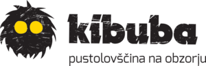 Kibuba logo | Koper | Supernova