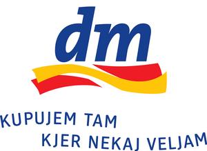 dm logo | Koper | Supernova