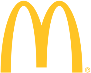 McDonalds logo | Koper | Supernova